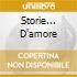 STORIE... D'AMORE