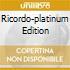 RICORDO-PLATINUM EDITION