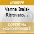 Vanna Isaia- Ritrovato Amore