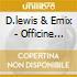 D.lewis & Emix - Officine Romane