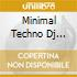 MINIMAL TECHNO DJ TRACKS VOL.2