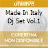 MADE IN ITALY DJ SET VOL.1
