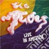 Tubes, The - Concert Classics Live In America