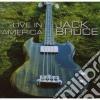 Jack Bruce - Live In America