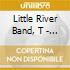 Little River Band, T - Re-Arranged