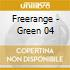 FREERANGE - GREEN 04