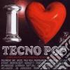 Tecno Pop Dance 80 (3 Cd)