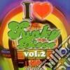 I Love Funky Disco - Compilation