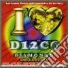 Artisti Vari - I Love Disco Diamonds 40