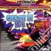 I LOVE DISCO CRASH 80'S VOL. 2