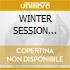 WINTER SESSION VOL.3 by Pacha/2CD