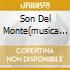 SON DEL MONTE(MUSICA TRADICIONAL CUB