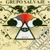 Grupo Salvaje - In Black We Trust