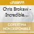 Chris Brokaw - Incredible Love