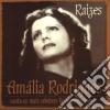 Amalia Rodrigues - Raizes