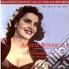 Amalia Rodrigues - A Rainha Do Fado Vol.1