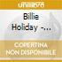 Billie Holiday - Definitive Vol.1 1933-36