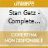 Stan Getz - Complete Sessions Vol.1