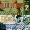Billie Holiday - Definitive Vol.2 1949-51