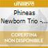 Phineas Newborn Trio - Plays Again!