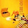 Charlie Palmieri Quartet - Easy Does It