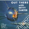 Betty Carter - Out There With...