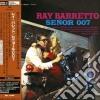 Ray Barretto - Senor 007