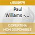 Paul Williams - Complete Recordings Vol.3