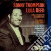 Sonny Thompson / Lula Reed - Complete Recordings 1952-1954