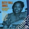 Betty Hall Jones - Compl. Record. 1947-1954