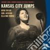 Myra Taylor/earl Jackson/ella Morse - Kansas City Jumps Vol.3