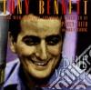 Tony Bennett - Blue Velvet & Other Early