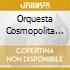 Orquesta Cosmopolita - Ritmando Cha-cha-cha-