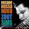 Zoot Sims - Recado Bossa Nova