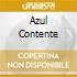 AZUL CONTENTE