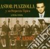 Astor Piazzolla Y Su Orquesta - Se Armo 1946-1948