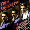 Trio Argentino - El Tango En Barcelona V.2