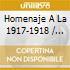 Homenaje A La 1917-1918