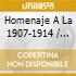 Homenaje A La 1907-1914