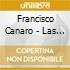 Francisco Canaro - Las Grandes Orq.del Tango