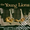 L.morgan/w.shorter/b.timmons - The Young Lions