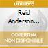 Reid Anderson Quartet - Dirty Show Tunes