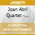 Joan Abril Quartet - Insomnio