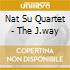Nat Su Quartet - The J.way