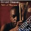 Gerald Cleaver - Adjust