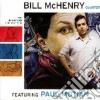 Bill Mchenry Quartet - Bill Mchenry Quartet