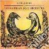 Justin Mullens & Delphian Jazz Orc. - Same