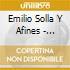 Emilio Solla Y Afines - Folclores