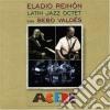 Eladio Reinon Latin Jazz Octet - Acere