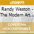 Randy Weston - The Modern Art Of Jazz (+ 1BT)